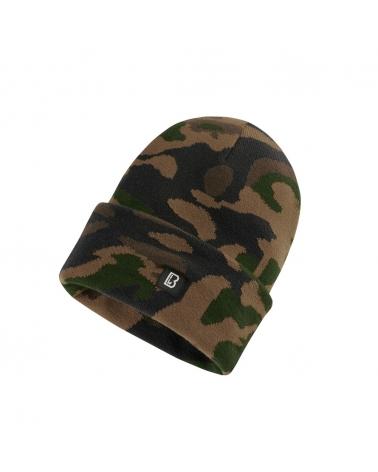 Bonnet BRANDIT camouflage