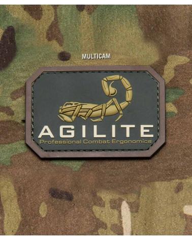 "Morale Patch ""Agilite"" Multicam"