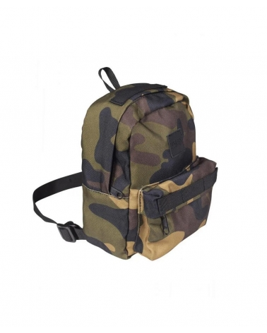 Mini Sac à dos camouflage Femme URBAN CLASSICS