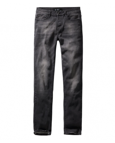 "Jeans BRANDIT ""Rover"" noir"