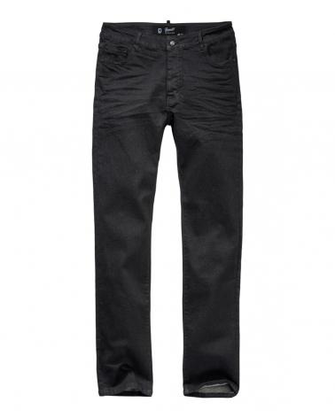 "Jeans BRANDIT ""Mason"" noir"