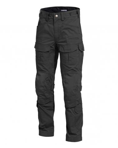 Pantalon Homme tactique haute qualité PENTAGON Wolf noir