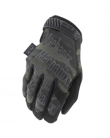 Gants MECHANIX Multicam® Black Original®