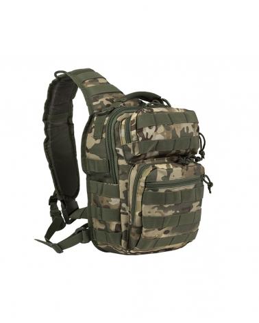 sac militaire une bretelle MIL-TEC Assault One Strap Multitarn