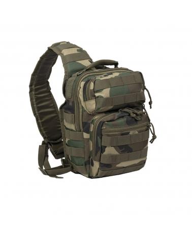 Sac à Dos MIL-TEC Assault One Strap camouflage