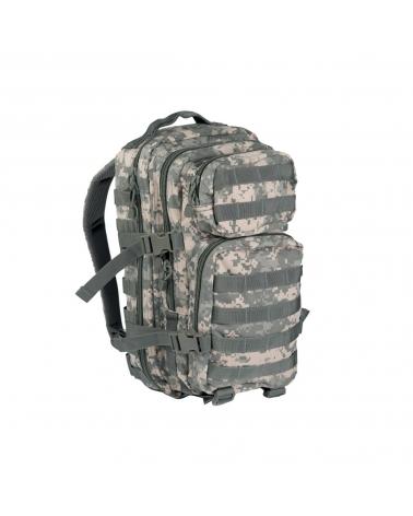 Sac à Dos MIL-TEC US Assault camouflage Digital