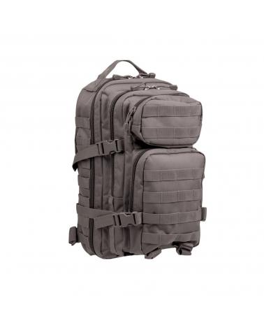 Sac à Dos MIL-TEC US Assault gris