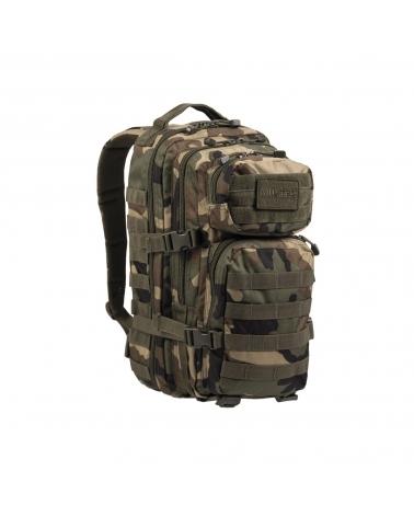 Sac à Dos MIL-TEC US Assault camouflage