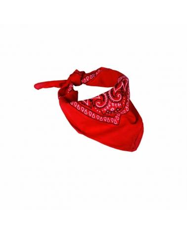 Bandana MIL-TEC rouge