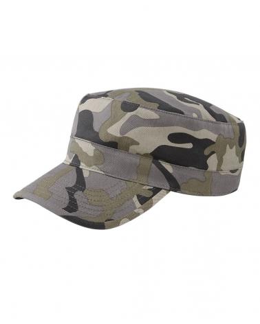 Casquette BEECHFIELD camouflage