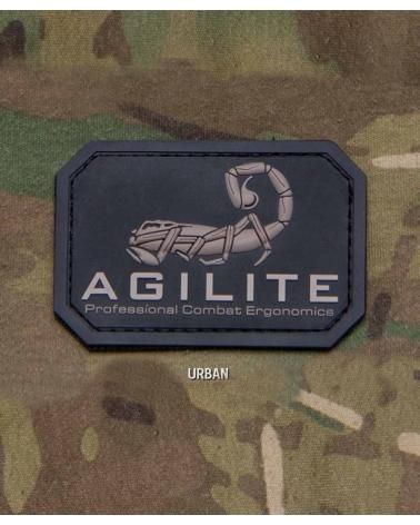 "Morale Patch ""Agilite"" Urban"
