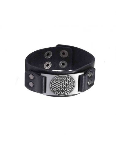 Bracelet de Force Energy noir