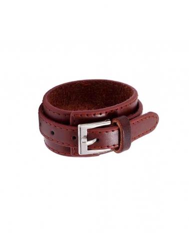 Bracelet de Force Walkyrie marron