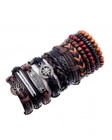 Set 12 Bracelets