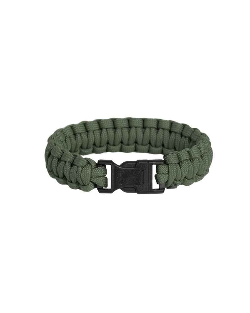 Bracelet PENTAGON Pselion kaki