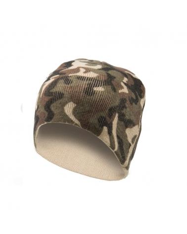 Bonnet MIL-TEC camouflage