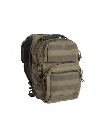 sac militaire une bretelle MIL-TEC Assault One Strap kaki