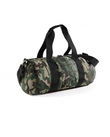 Sac de voyage BAGBASE camouflage 20 L