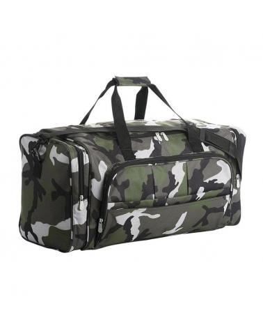 Sac de voyage SOL'S camouflage 48,4 L